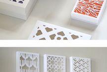 Craft Ideas / by Nina Goode