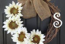 Wreaths / by Nina Goode