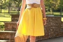Fashion Stuff / by Erin Miller