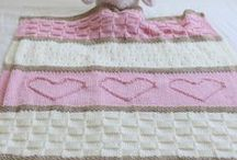 Projects - Knitting and Other