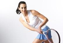 Smashing Tennis Style / by Smashing Golf & Tennis