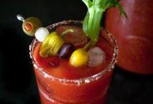 Recipes: Beverages / by Vicki V