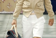 Guide For Men's Style  / How a man should dress, ideas and inspirations to build your own style...