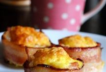 Recipes: Breads and Breakfast / by Vicki V
