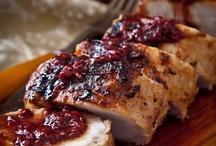 Recipes: Beef, Pork and Lamb
