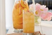 Beverages / by Meagan Wied (A Zesty Bite)
