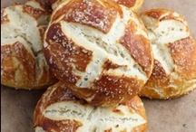 Bread..my weakness / by Meagan Wied (A Zesty Bite)