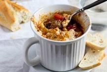 Soup/Stew / by Meagan Wied (A Zesty Bite)