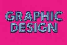 Graphic Design / by Giselle Ponce