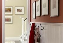 Paint Colors / by Catherine Guy