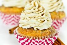Cake & Cupcake Recipes / A one-stop recipe shop for serious cake & cupcake cravings. / by McCormick Spice