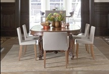 Dining Rooms / by Meagan Wied (A Zesty Bite)