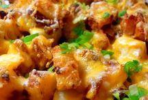 Yummy! / recipes & dinner ideas / by Amanda Cifra