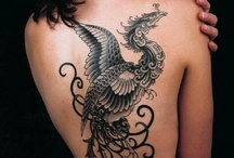 Tattoos / I'm ready for more ink!  Just have to decide what and where! ! / by Candace Rhind