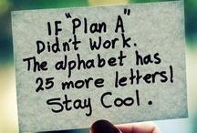 Life & Inspirations