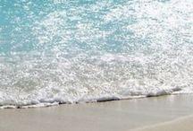 By the Seashore / by Vicki V
