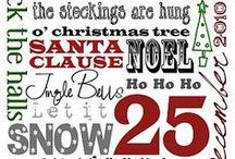 christmas / by Sharon McInroy