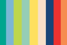 Color Palette / by Giselle Ponce
