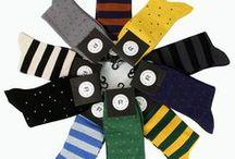 Socks for Him