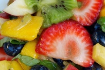 Recipes: Fruit