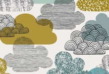 Clouds / by Giselle Ponce