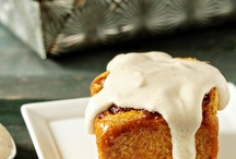 Recipes: Coffeecake and Loaves