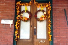 Front Porch and Entry / by Megan Bryner