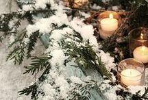 Holidays / by Vicki V