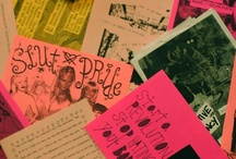 Zines / by Giselle Ponce