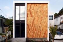 exteriors / by Vané Broussard | Bklynbride & Bklynliving