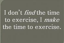 Keep Me Healthy!