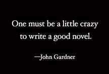 Writerly Things