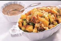 Thanksgiving Recipes / Discover Thanksgiving recipes to spice up your holiday. / by McCormick Spice