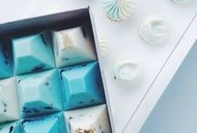 modern wedding | favors / Gifts & ideas of goodies to give to your guests