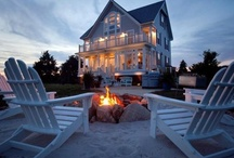 The House | Eastern Shore / by Susan Benner Rego