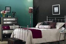 Master Bedroom / by Bobbijo Kus