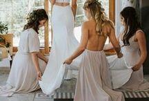 Creative Group Shots / creative wedding group shots, unique wedding group shots