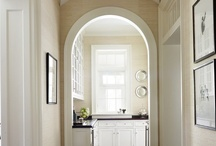 Door | Ways / by Susan Benner Rego