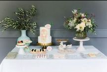 Food & Drink / Unforgettable food and delectable drinks from JunebugWeddings.com - a trusted wedding planning resource and online magazine with serious personal style!  / by Junebug Weddings
