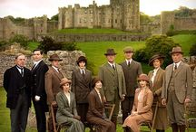 Downton Abbey / All things related to Downton Abbey and the Edwardian era in England.