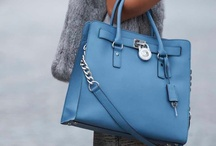 Style | Bags / by Susan Benner Rego