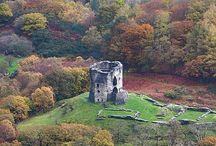 Castles / Castles around the world