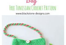 Blogger Crochet Patterns We Love / Fabulous crochet patterns and crochet designs by awesome bloggers. We want to see those free crochet patterns! This is our blogger board and if anyone would like to be added please send the request to editor@allfreecrochet.com or send us a message on Pinterest.