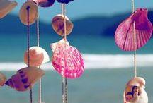 Eternal Sunshine / Summer, Beach, Cabin, Vacation ideas....decor, art, activities. / by Jordan Bower