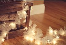 Winter & Christmas / Crafts & diy decor / by Amanda Cifra