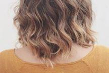 Hair by Tara Shaffer