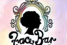Face Bar by Bree Shaffer
