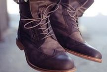 Boots for Him