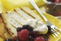 Dessert Recipes / Prepare the sweetest desserts with these great recipes to complement any dinner.