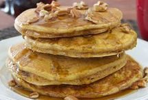 Apple & Pumpkin Recipes / Enjoy Apple and Pumpkin Recipes that are perfect for Fall!